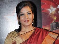 Birthday Special Shabana Azmi Daring Powerful Actress