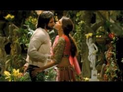 Sanjay Leela Bhansali Ramleela Trailer Hit You Tube Fans Happy