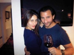 Kareena Kapoor 33 Birthday Today Saif Gave Big Bash