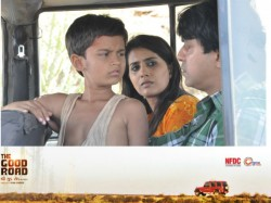The Good Road Gujrati Movie Is India Official Entry To Oscars