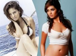 Karishma Tanna Pairs With Sunny Leone Tina And Lolo Not Minissha Lamba