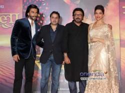 Ram Leela Is My Most Violent Film Sanjay Leela Bhansali