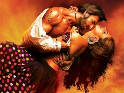 Interim Ban Imposed Jaipur Court On Posters Film Ramleela