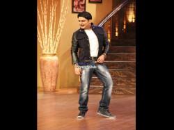 Kapil Sharma Gets Help From Shahruk