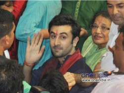 I Compete With Every Actor Ranbir Kapoor