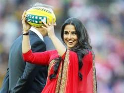 Vidya Balan Brand Ambassador Of Indian Film Festival Of Melbourne