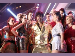 Besharam Movie Has Decent Opening On First Day