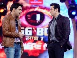 Kapil Sharma Shooting At Lonavala At Bigg Boss Set