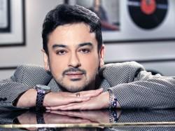 Pakistan Singer Adnan Sami S Visa Extended 3 Months