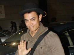 Aamir Khan Attend An Awards Event The Us Satyamev Jayate