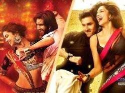 Ramleela Is Big Challenge Deepika Ranveer Singh