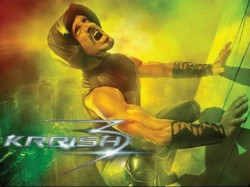 Krrish 3 Second Highest Box Office Collection At Overseas Market