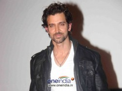 Hrithik Roshan Wants To Work In South India
