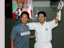 Kailash Kher Wants Jam With Sachin Tendulkar