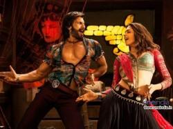 Deepika Padukone Done Good Job Bhansali S Ramleela Said Critics Fans