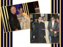 Not Working With Rekha Says Amitabh Bachchan Why Asked Peo