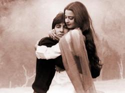 Amitabh Bachchan Not Working With Rekha