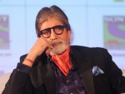 Amitabh Bachchan Ponders Over Gay Rights Ruling