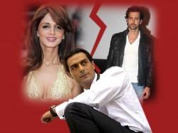 Hrithik Roshan Sussanne Roshan Divorce Shocking For Bollywood