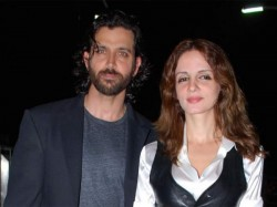 Hrithik Sussanne Separated 3 Months Back Says Zayed