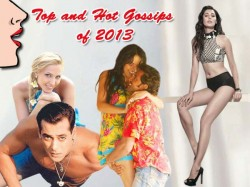 Hot Gossips Of Bollywood Celebrities Of Year