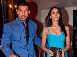 John Abraham Priya Runchal Married Couple Fans Happy