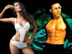 Uday Chopra Nargis Fakhri Picture Leaked In Bikini