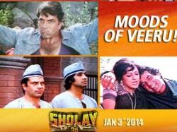Finally Ramesh Sippy Withdraws Plea Against Sholay 3d