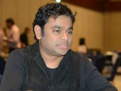 Happy Birthday R Rahman God Bless You