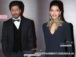 Deepika Padukone Wins Star Guild Award For Best Actress
