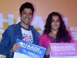Marriage Is Beautiful Relationship Said Farhan Akhtar