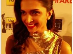 Deepika Padukone Wins Filmfare Best Actress Award Ram Leela