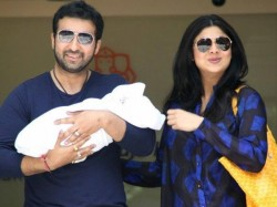 Being Mother Is Closest Me Shilpa Shetty