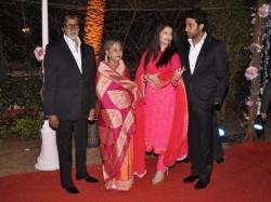 Ahana Deol Grand Wedding Reception Reached Bollywood Politician