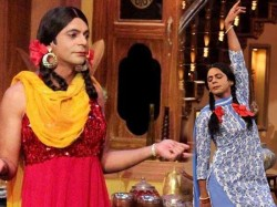 Comedian Sunil Grover Involved A Car Accident Upset Fans