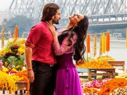 Ranveer Singh Finds Bollywood Awards Suspicious