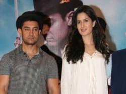 Aamir Khan Katrina Kaif Tops Times Celebex List