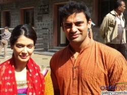 Live Partner Sangram Singh Payal Rohatgi Get Engaged On Feb