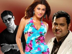 Before Sangram Singh Payal Rohatgi Loved Rahul Mahajan