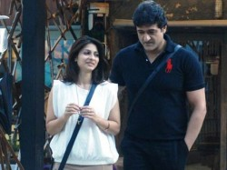 Tanisha Armaan Parents Trying To Fix Their Marriage