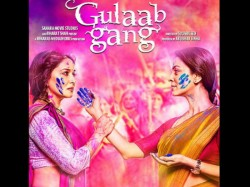 Gulab Gang Stay Order Removed To Release Tomorrow