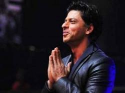 Shahrukh Khan Second Richest Actors The World