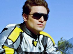 Shiney Ahuja Re Enter Bollywood With Welcome Back