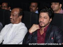 Super Star Shahrukh Khan Says He Is Big Fan Thalaivaa Ranj