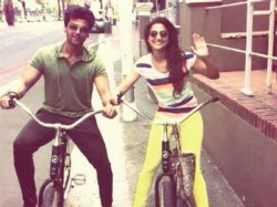Gauhar Khan Does Not Need Reality Show Relationship Kushal Tandon