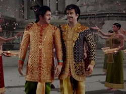Rajinikanth Got Bored With Acting Amitabh Advised Dont Quit
