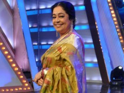 Want Be Real Not Act As Politician Kirron Kher Lse