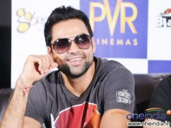 Abhay Deol Clarifies I Am Not Facing Financial Difficulties