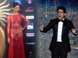 Iifa 2014 Deepika Padukone Best Actress Farhan Best Actor