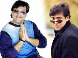 Govinda Says Today Actors Are More Hard Working Than Us